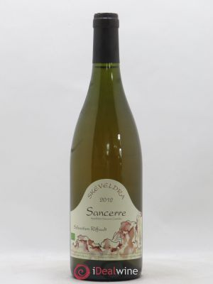 Sancerre Skeveldra Sébastien Riffault 2012 - Lot de 1 Bottle