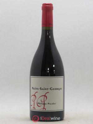 Nuits Saint-Georges Philippe Pacalet  2014