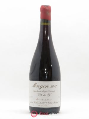 Morgon Côte du Py Jean Foillard  2012 - Lot de 1 Bottle
