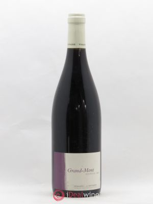 Bourgueil Grand-Mont La Chevalerie (Domaine de)  2013 - Lot de 1 Bottle
