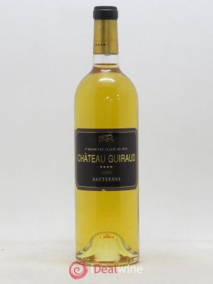 Château Guiraud 1er Grand Cru Classé  2005 - Lot de 1 Bottle