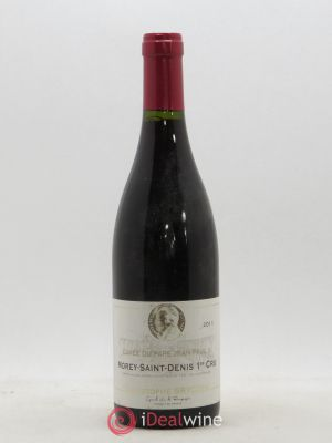 Morey Saint-Denis 1er Cru Cuvée du Pape Jean Paul II Brikzeck 2011 - Lot de 1 Bottle