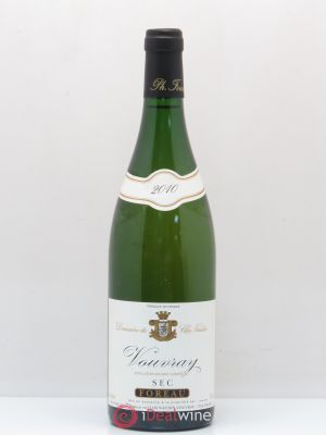 Vouvray Sec Clos Naudin - Philippe Foreau  (no reserve) 2010