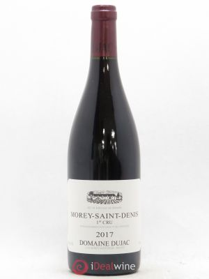 Morey Saint-Denis 1er Cru Dujac (Domaine)  2017 - Lot de 1 Bottle