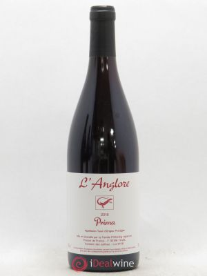 Tavel Prima L'Anglore   2018 - Lot de 1 Bottle