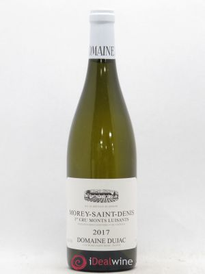 Morey Saint-Denis 1er Cru Monts Luisants Dujac (Domaine)  2017 - Lot de 1 Bottle