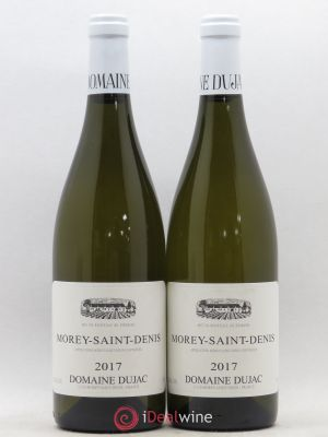 Morey Saint-Denis Dujac (Domaine)  2017 - Lot de 2 Bottles
