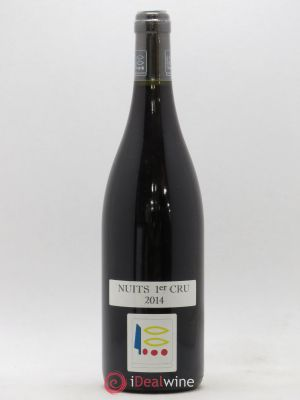 Nuits Saint-Georges 1er Cru Prieuré Roch  2014 - Lot de 1 Bottle