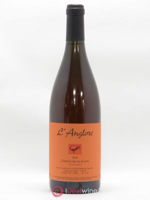 Vin de France Chemin de la brune L'Anglore  2018 - Lot de 1 Bottle