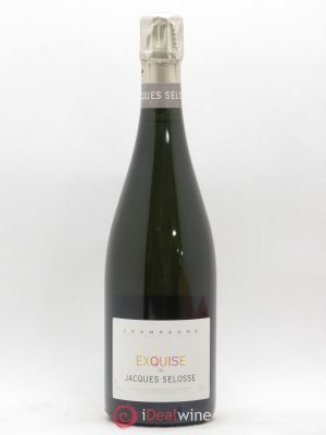 Exquise NV Jacques Selosse Sec