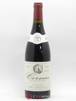 Cornas Reynard Thierry Allemand  2017 - Lot de 1 Bottle