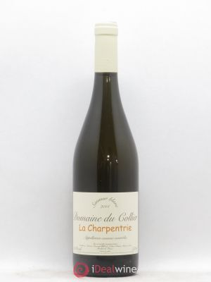 Saumur La Charpentrie Collier (Domaine du)  2014 - Lot de 1 Bottle