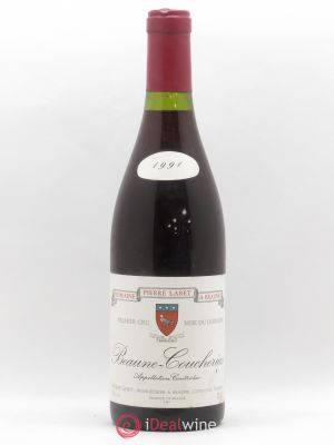 Beaune 1er Cru Coucherias Domaine Pierre Labet 1991 - Lot de 1 Bottle