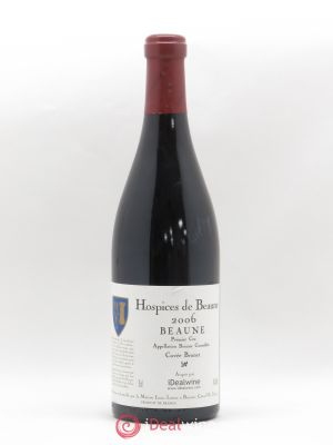 Beaune 1er Cru Cuvée Brunet Hospices de Beaune Louis Latour 2006 - Lot de 1 Bottle