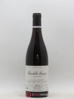 Chambolle-Musigny Laurent Roumier  2013
