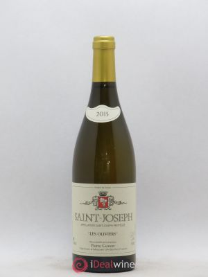 Saint-Joseph Les Oliviers Gonon (Domaine)  2015 - Lot de 1 Bottle