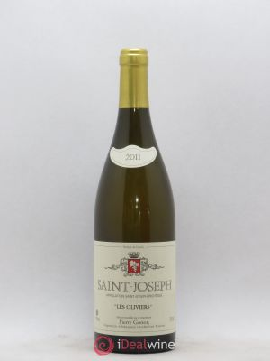 Saint-Joseph Les Oliviers Gonon (Domaine)  2011 - Lot de 1 Bottle