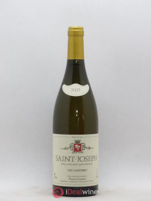 Saint-Joseph Les Oliviers Gonon (Domaine)  2017 - Lot de 1 Bottle