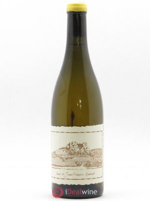 Côtes du Jura La Barraque Savagnin Anne et Jean-François Ganevat  2016 - Lot de 1 Bottle