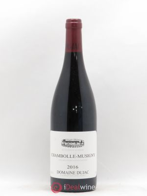 Chambolle-Musigny Dujac (Domaine)  2016