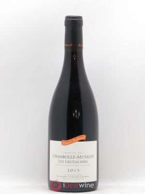 Chambolle-Musigny 1er Cru Les Gruenchers David Duband (Domaine)  2015