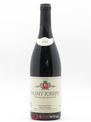 Saint-Joseph Gonon (Domaine)  2014 - Lot de 1 Bottle
