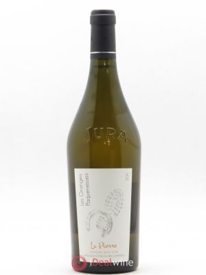 Côtes du Jura Pierre Domaine Granges Paquenesses 2011 - Lot de 1 Bottle