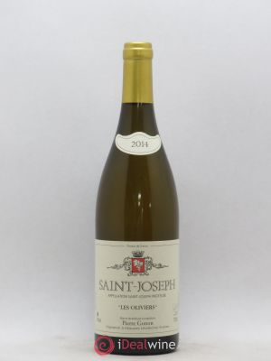 Saint-Joseph Les Oliviers Gonon (Domaine)  2014 - Lot de 1 Bottle