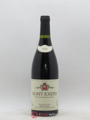Saint-Joseph Gonon (Domaine)  2016 - Lot de 1 Bottle