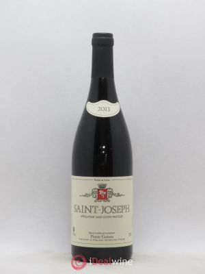 Saint-Joseph Gonon (Domaine)  2013 - Lot de 1 Bottle