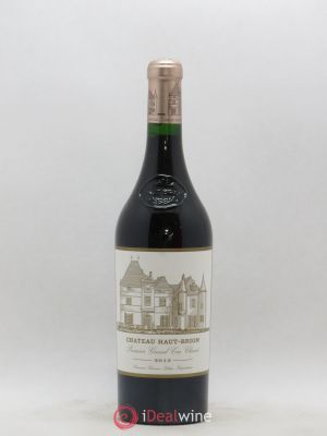 Château Haut Brion 1er Grand Cru Classé  2012 - Lot de 1 Bottle