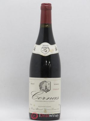 Cornas Chaillot Thierry Allemand  2010