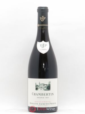 Chambertin Grand Cru Jacques Prieur (Domaine)  2009