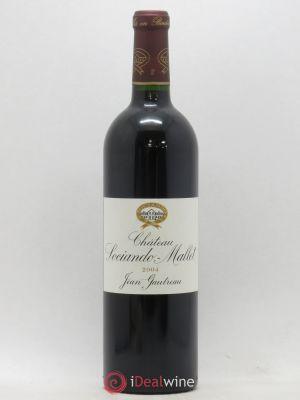 Château Sociando Mallet  2004 - Lot de 1 Bottle