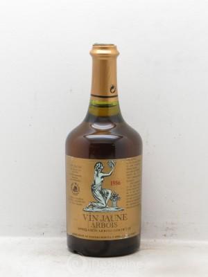 bouteille de vin henri maire