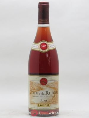Côtes du Rhône Guigal (no reserve) 2005 - Lot de 1 Bottle