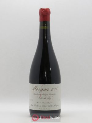 Morgon Côte du Py Jean Foillard  2011 - Lot de 1 Bottle