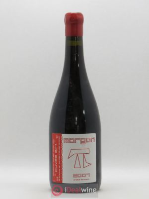 Morgon 3.14 Jean Foillard  2007 - Lot de 1 Bottle