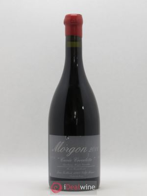 Morgon Corcelette Jean Foillard  2011 - Lot de 1 Bottle