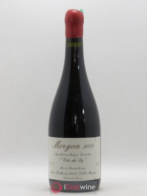 Morgon Côte du Py Jean Foillard  2009 - Lot de 1 Bottle