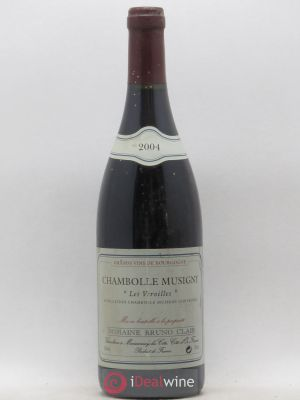 Chambolle-Musigny Les Veroilles Bruno Clair (Domaine)  2004