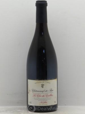 Cecile Chassagne Vin de Pays de Vaucluse