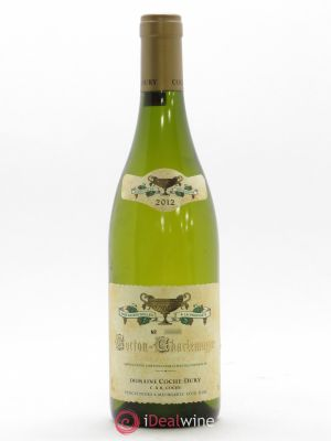 Corton-Charlemagne Grand Cru Coche Dury (Domaine)  2012 - Lot de 1 Bottle