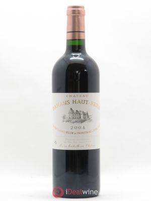 Clarence (Bahans) de Haut-Brion Second Vin  2004