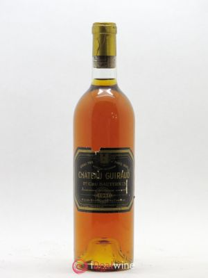 Château Guiraud 1er Grand Cru Classé  1961 - Lot de 1 Bottle