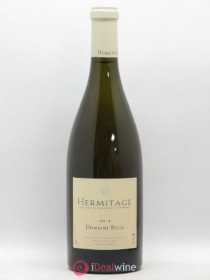 Hermitage Domaine Belle (no reserve) 2012