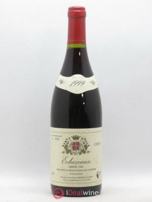Echézeaux Grand Cru Laforest (no reserve) 1999 - Lot de 1 Bottle