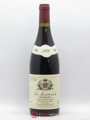 Pommard Les Montcharmels (no reserve) 1996 - Lot de 1 Bottle