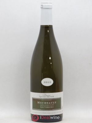 Meursault Vireuils Prunier (no reserve) 2015 - Lot de 1 Bottle