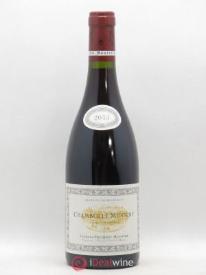 Chambolle-Musigny Jacques-Frédéric Mugnier  2013